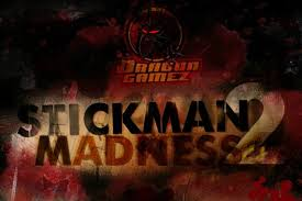 Stickman Madness 2 game